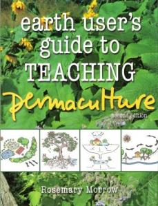 Att undervisa i permakultur